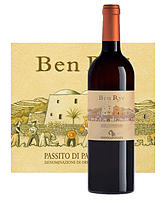 more on Ben Rye Donnafugata 2014 375ml