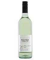 more on Knee Deep Semillon Sauvignon Blanc