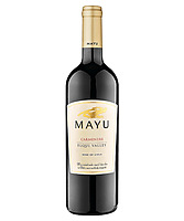 more on Mayu Carmenere Chile