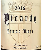 more on Picardy Pinot Noir