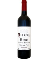 more on Picardy Merlot Cabernet Franc