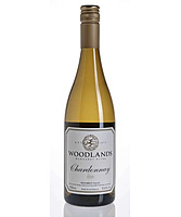more on Woodlands Chardonnay Margaret River