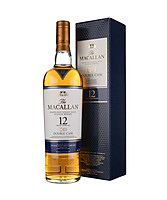 more on Macallan Double Cask 12 Year Old 700ml