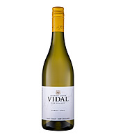 more on Vidal Estate Pinot Gris Hawkes Bay