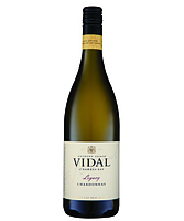 more on Vidal Estate Legacy Chardonnay Hawkes Ba