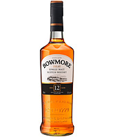 more on Bowmore 12 Year Old Single Malt