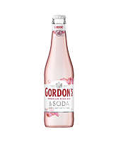 more on Gordons Pink Gin And Soda 330ml 4%