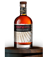 more on Ratu Premium Spiced Rum 5 Year Old