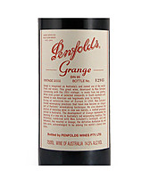 more on Penfolds Grange 2002