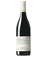 more on Squealing Pig NZ Pinot Noir