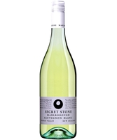 more on Secret Stone NZ Sauvignon Blanc