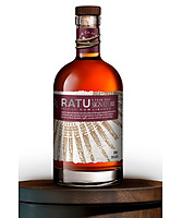 more on Ratu Premium Signature Rum 8 Year Old