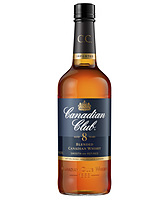 more on Canadian Club Aged 8 Years Whisky 700ml