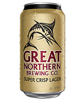 more on Great Northern Super Crisp 30 Can Block