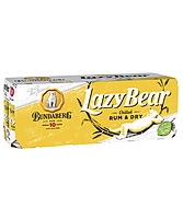 more on Bundy Lazybear 10 Pack Can 330ml