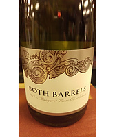 more on Both Barrels Margaret River Chardonnay