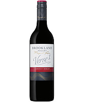 more on Brookland Valley Verse 1 Cabernet Merlot