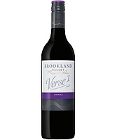 more on Brookland Valley Verse 1 Shiraz