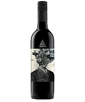 more on I Am George 'The Man' Shiraz 750ml