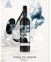 more on I Am George Unbound Shiraz 750ml