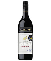 more on Taylors Estate Shiraz 750ml