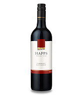 more on Happs Estate Cabernet