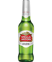 more on Stella Artois Legere 3.5% 330ml Stubby