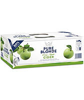 more on Pure Blonde Cider 375ml Can 10 Pack