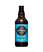 more on 4 Pines Extra Special Bitter Esb 500ml