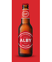 more on Gage Roads Alby Draught 330ml Bottle 4.2