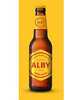 more on Gage Roads Alby Crisp Lager 330ml Bottle