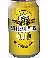 more on Southern Mills Gold Can Block 3.3%