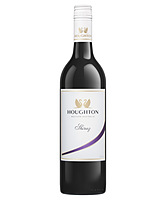 more on Houghton Shiraz