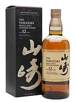 more on Suntory Yamazaki 12 Year Old Whisky 700ml