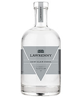 more on Lawrenny Saint Clair Vodka 700ml