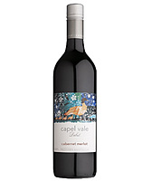 more on Capel Vale Cabernet Merlot