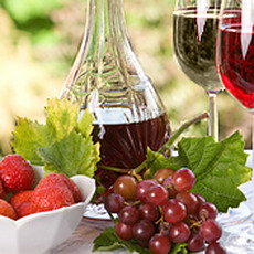Moscato and Sweet Whites image - click to shop
