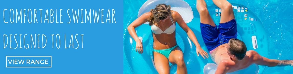 chlorine resistant swimwear banner 3