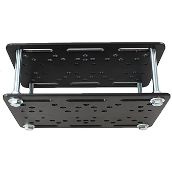 RAM-335  FORK LIFT BACK-UP MOUNTING PLATE