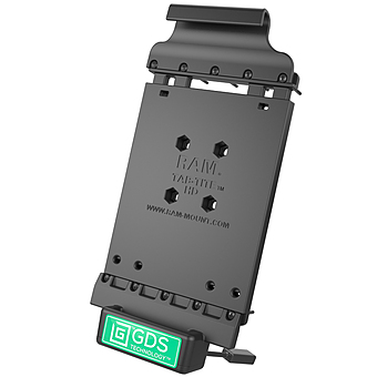 RAM-GDS-DOCK-V2-AP7U GDS DOCK FOR APPLE IPAD MINI 4