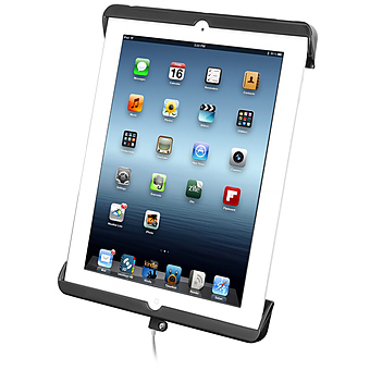 RAM-HOL-TABD14U  TAB-DOCK FOR IPAD 4 LIGHTNING