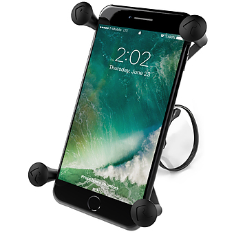 RAP-274-1-UN10  Bicycle Mount For Large Phones