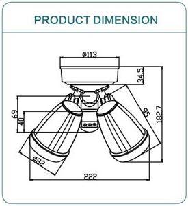 BL2021 Dimension