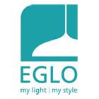 Eglo Logo and Link to Products
