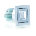 Brightgreen D900 Cube LED Downlight