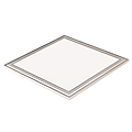 AAL BL5021 21W Square LED Oyster Light