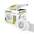 ReneSola Ayeplus LED Downlight 12W 6Pack