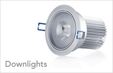 LED Downlights subcat Image