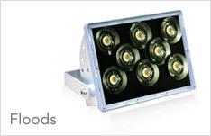 LED Flood Lights subcat Image