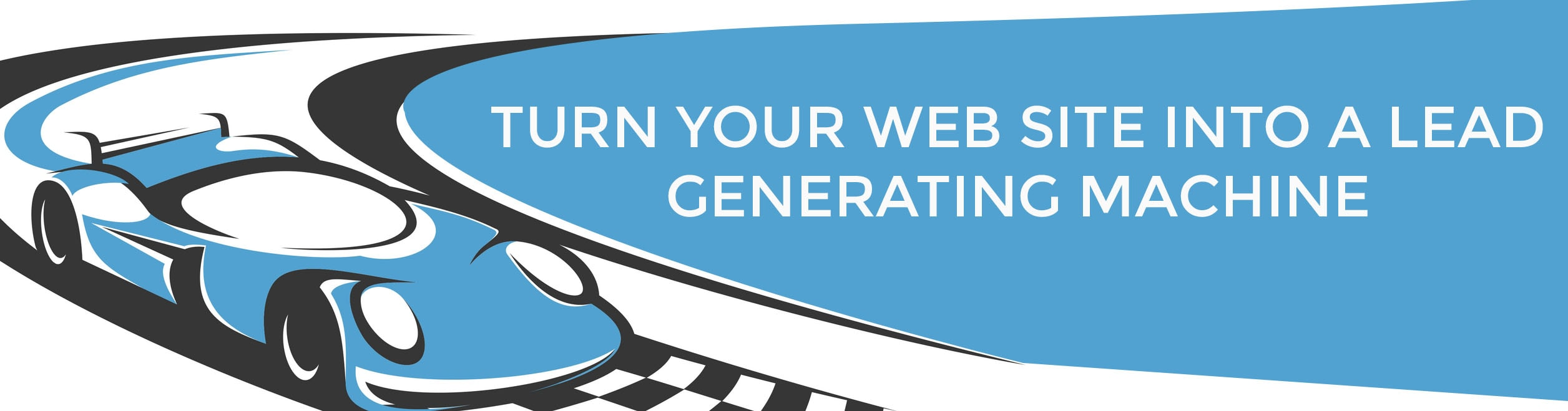 Turn your website in a lead generating machine